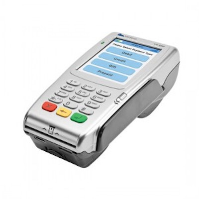 Zonal Payment Scanner