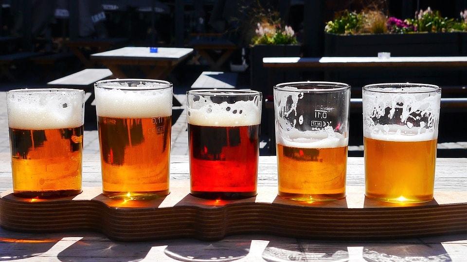 Choosing a Brewery POS